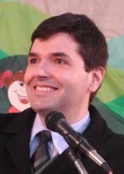 Pr. James Schimitt Vieira