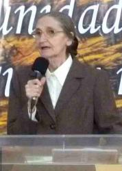 Irª Maria Schimitt Vieira
