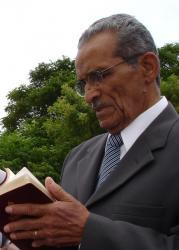 Pr. Otávio Rodrigues Vieira