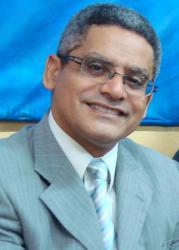Pr. Paulo Roberto dos Santos