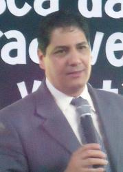 Ev. Sandro Paixão