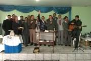MINISTÉRIO RESTAURAÇÃO EM AÇÃO NO SISTEMA PRISIONAL