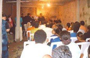 Congregação Santa Teresa