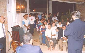 Congregação Curupaiti
