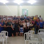 CURSO DE ÉTICA MINISTERIAL EM TRÊS CACHOEIRAS/RS