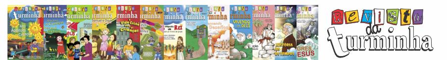 Coleção Revista da Turminha