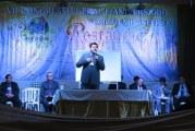 DIA DE ESTUDOS BÍBLICOS NO VII CONGRESSO GERAL E CONVENÇÃO DE MINISTROS DO MINISTÉRIO RESTAURAÇÃO