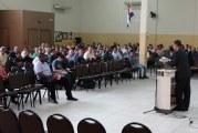MAIS UMA EDIÇÃO DO CURSO DE ÉTICA MINISTERIAL É REALIZADA NA SEDE INTERNACIONAL