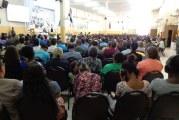 IV CONGRESSO E SEMINÁRIO GERAL DO DEPARTAMENTO DE ENSINO – SAIBA COMO FOI