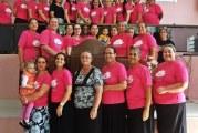 RETIRO DE LIDERANÇAS DA UNIÃO FEMININA DAS REGIÕES NORDESTE E SERRA GAÚCHA
