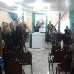 XII ENCONTRO DE JOVENS DA CONGREGAÇÃO VILA GAÚCHA
