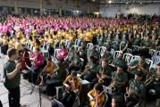 VII CONGRESSO GERAL E ANIVERSÁRIO DO MINISTÉRIO RESTAURAÇÃO – Imagens do 3º dia