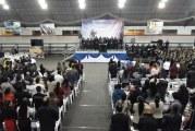 XII ANIVERSÁRIO E CRUZADA EVANGELÍSTICA EM GRAVATAÍ/RS