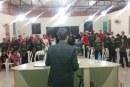VII CONGRESSO DE JOVENS DA REGIÃO MATO GROSSO DO SUL