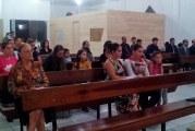 10 ANOS DE IPAD MINISTÉRIO RESTAURAÇÃO EM SÃO FRANCISCO DE PAULA/RS