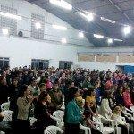 4º CONGRESSO REGIONAL DA REGIÃO SUL DE SANTA CATARINA