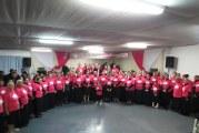 CONGRESSO REGIONAL DA UNIÃO FEMININA DAS REGIÕES SERRA GAÚCHA E NORDESTE/RS