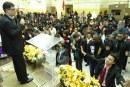 SAIBA COMO FOI O IX CONGRESSO DE JOVENS DA SUB-REGIÃO SEDE INTERNACIONAL