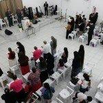 XI ANIVERSÁRIO DO MINISTÉRIO RESTAURAÇÃO EM JOINVILLE/SC