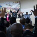 12º ANIVERSÁRIO DA IPAD MINISTÉRIO RESTAURAÇÃO NA ÁREA SÃO LEOPOLDO OESTE/RS