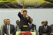 REGIÃO NORTE DE SANTA CATARINA E LESTE DO PARANÁ REALIZA MAIS UM CONGRESSO REGIONAL