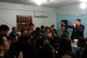 1° CONGRESSO DA SUB-REGIÃO SUDESTE DE PORTO ALEGRE/RS