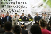 IMPACTO DO ESPÍRITO SANTO NA XXI CONFERÊNCIA INTERNACIONAL DE MISSÕES HERÓIS DA FÉ – Sábado e Domingo