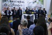 INICIA A XXI CONFERÊNCIA INTERNACIONAL DE MISSÕES HERÓIS DA FÉ