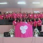 RETIRO DE LIDERANÇAS DA UNIÃO FEMININA DAS REGIÕES SERRA GAÚCHA E NORDESTE/RS