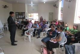 CURSO DE ÉTICA MINISTERIAL EM CASCAVEL/PR