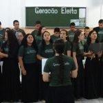 XXI ENCONTRO DE JOVENS DA CONGREGAÇÃO STELLA MARIS EM ALVORADA/RS