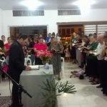SAPIRANGA, A CIDADE DAS ROSAS, AGORA TEM MINISTÉRIO RESTAURAÇÃO