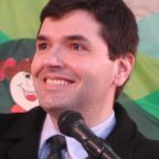 James Schimitt, Pr