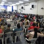 MINISTÉRIO RESTAURAÇÃO EM GRAVATAÍ/RS COMEMORA 13 ANOS