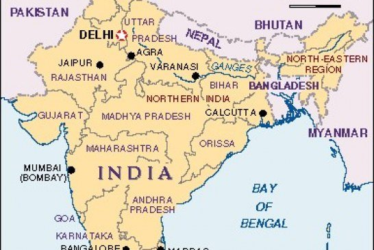 VIAGEM MISSIONÁRIA À ÍNDIA – Acompanhe aqui!