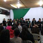 VII ENCONTRO DE JOVENS DA CONGREGAÇÃO MACIEL –  ÁREA TAQUARA/RS
