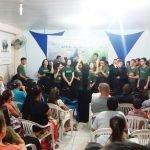 I ENCONTRO DE JOVENS DA CONGREGAÇÃO TANCREDO NEVES, ÁREA SÃO LEOPOLDO OESTE/RS