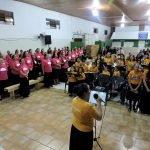 5º CONGRESSO REGIONAL DA REGIÃO SUL DE SANTA CATARINA