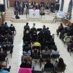 MINISTÉRIO RESTAURAÇÃO COMEMORA OITO ANOS EM BOA VISTA DO INCRA/RS