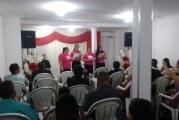 ÁREA FORTALEZA COMEMORA 4 ANOS DE MINISTÉRIO RESTAURAÇÃO NO ESTADO DO CEARÁ