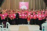 UNIÃO FEMININA DA REGIÃO NORTE DE SANTA CATARINA E LESTE DO PARANÁ REALIZA MAIS UM ABENÇOADO RETIRO DE JEJUM E ORAÇÃO