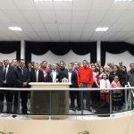 CURSO DE ÉTICA MINISTERIAL NA REGIÃO MISSÕES