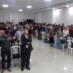 CURSO DE CAPACITAÇÃO DIACONAL NA REGIÃO LITORAL SUL DE SANTA CATARINA
