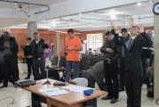 SUPERINTENDÊNCIA DE ENSINO PROMOVE MAIS UM RETIRO DE PROFESSORES NA REGIÃO PORTO ALEGRE