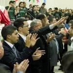 FORMATURA DA ESCOLA DE MISSÕES E ENCERRAMENTO DO XVIII CONGRESSO DE INTERCESSÃO MISSIONÁRIA E MILAGRES HERÓIS DA FÉ