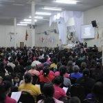 CONTAGEM REGRESSIVA PARA A GRANDE CRUZADA DE MILAGRES RESTAURAÇÃO