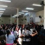 IX CONGRESSO DE CLAMOR DA UF – SAIBA COMO FOI