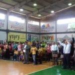 CONGRESSO REGIONAL DA REGIÃO ALTO URUGUAI/RS