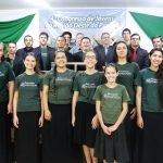 JUVENTUDE DA REGIÃO OESTE DO PARANÁ REALIZA SEU IV CONGRESSO