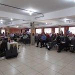 RETIRO GERAL DE PROFESSORES 2017 – FASE I